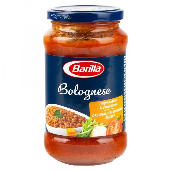 Barilla Sauce Bolognese 400G 186624-V001 by Barilla