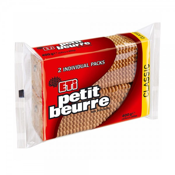 Eti Petit Beurre - 400G 188311-V001 by Eti