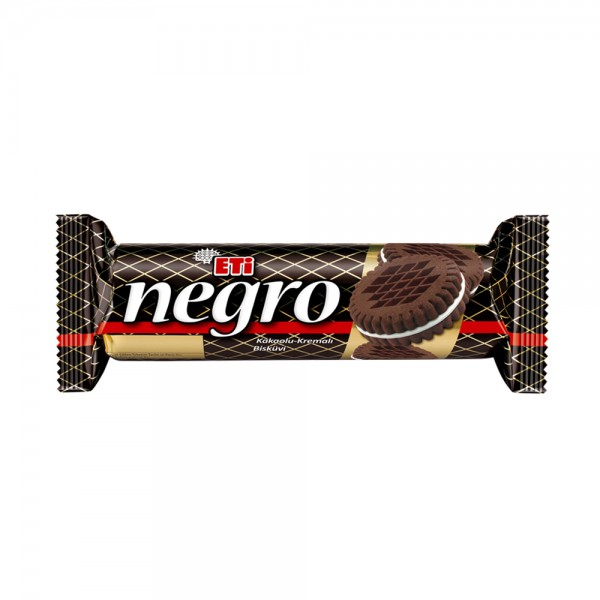 Eti Negro - 91G 188318-V001 by Eti