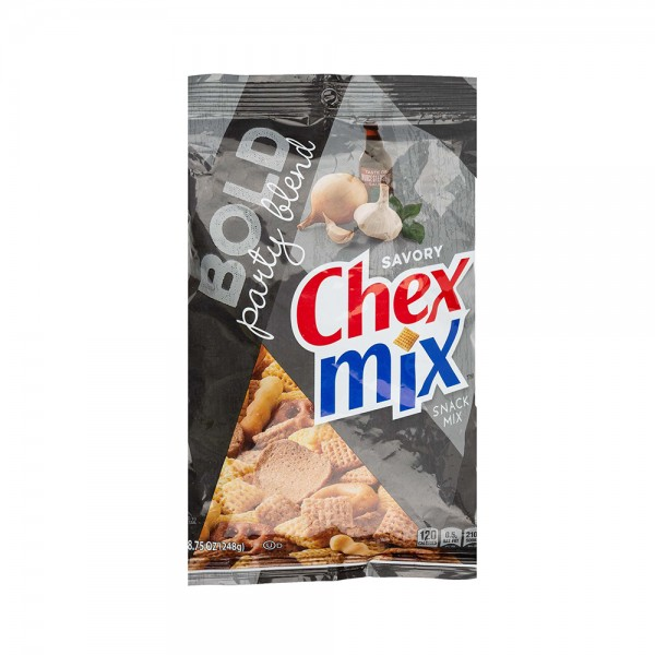 CHEX MIX BOLD PARTY BLEND 189495-V001 by General Mills