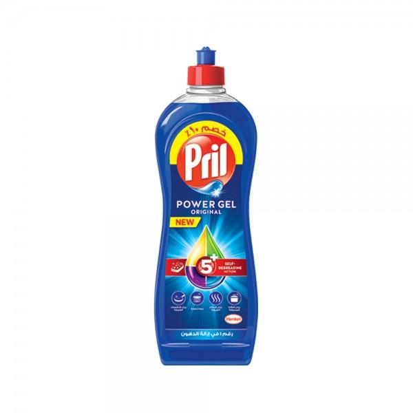Pril Washing Liquid -10% 700ml 192489-V002 by Pril