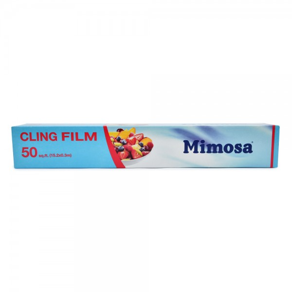 Mimosa Cling Film 50 SQ. FT 198232-V001 by Mimosa