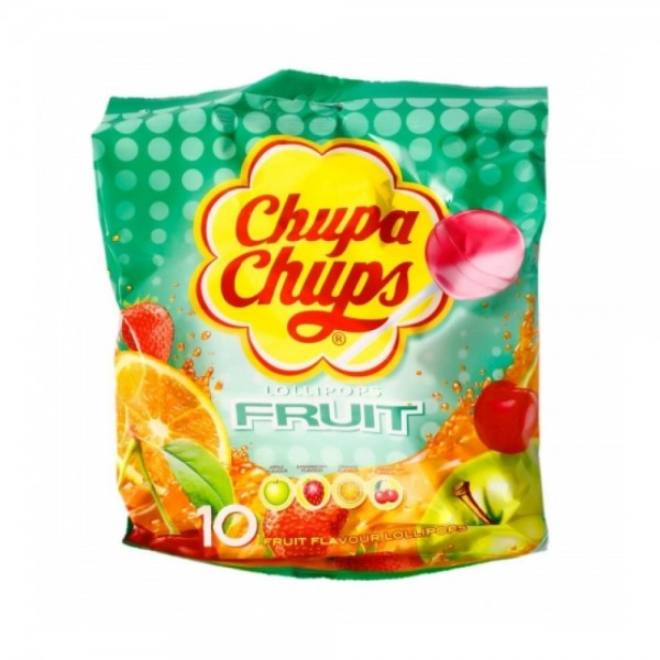 Chupa Chups Original Bag 198591-V001 by Chupa Chups