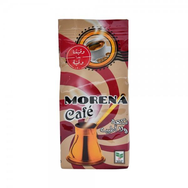 Moreno Cafe Coffee 200G 200738-V001 by Café Morena