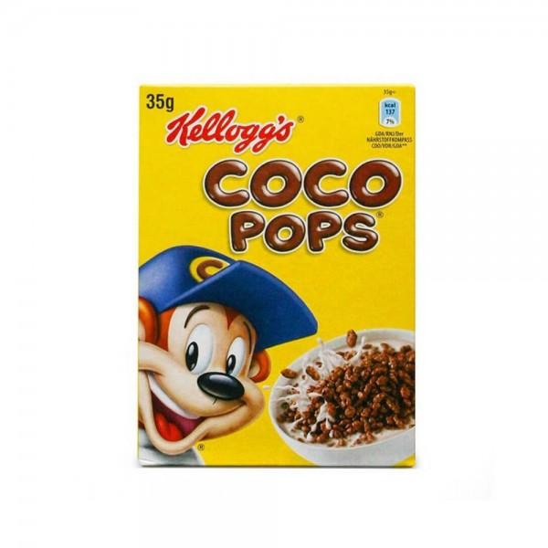COCO POPS 200952-V001 by Kellogg's