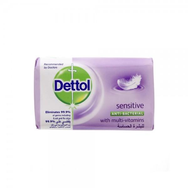 SOAP SENSITIVE 201243-V001 by Dettol
