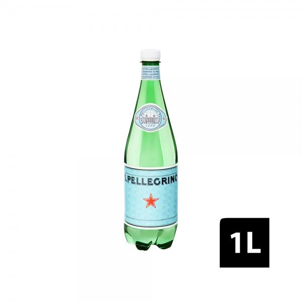 S.Pellegrino Sparkling Natural Mineral Water 1L 202053-V001 by S.Pellegrino