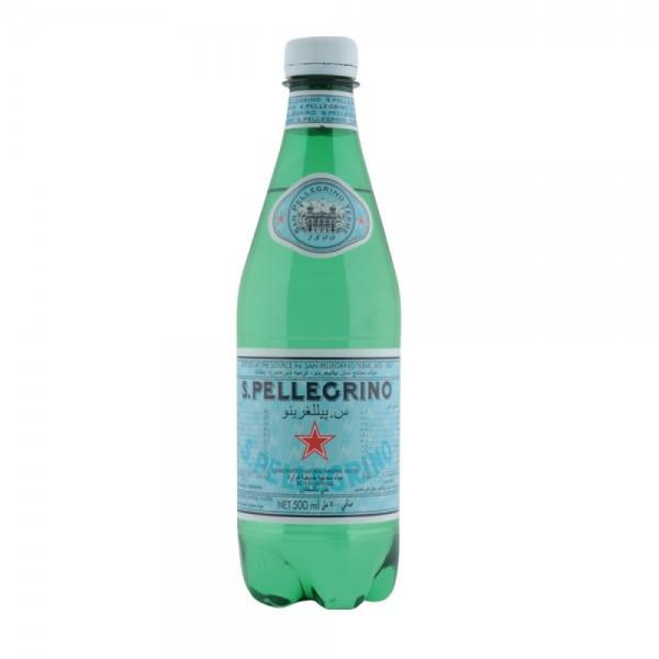 S.Pellegrino Sparkling Water 500ml 202054-V001 by S.Pellegrino