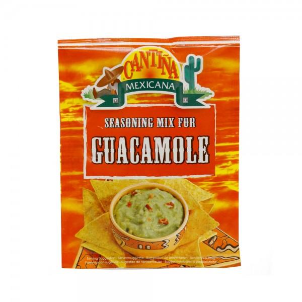 GUOCAMOLE SEASONING 204354-V001 by Cantina Mexicana