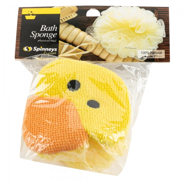 Spinneys Antibact.Nail Protector Sponge - 3Pc 206968-V001 by Spinneys Essentials