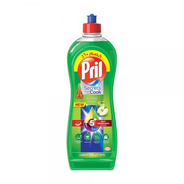 Pril Secrets of the cook 5+ Apple Vinegar 700ml -10% 208083-V002 by Pril