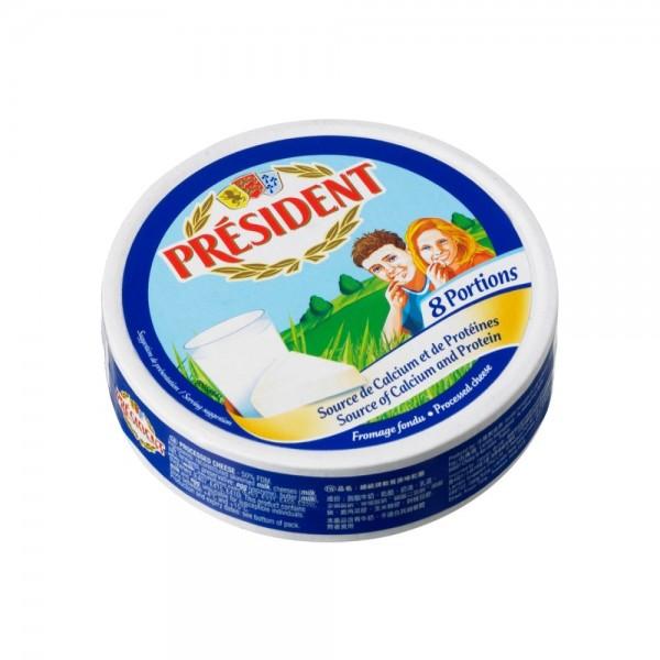 President Cheese Spread 8 portions 208714-V001 by President