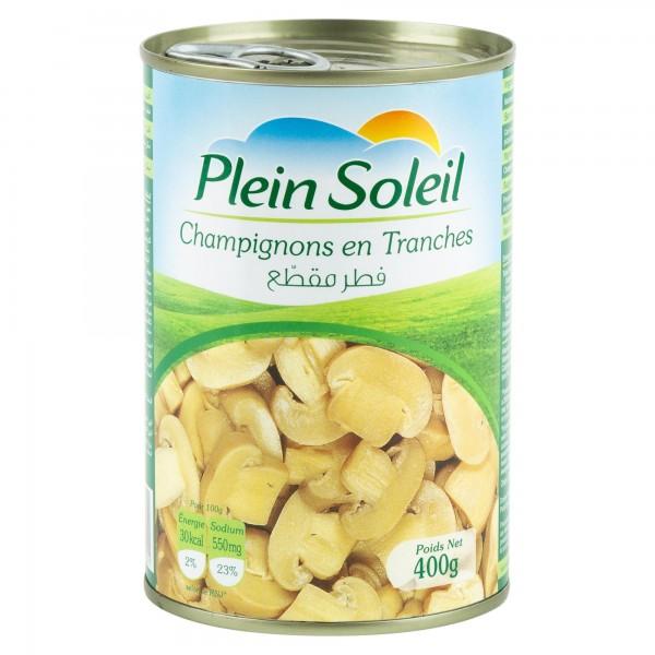 Plein Soleil Whole Mushrooms 209238-V001 by Plein Soleil