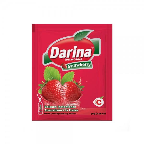 STRAWBERRY DRINK 211392-V001 by Darina