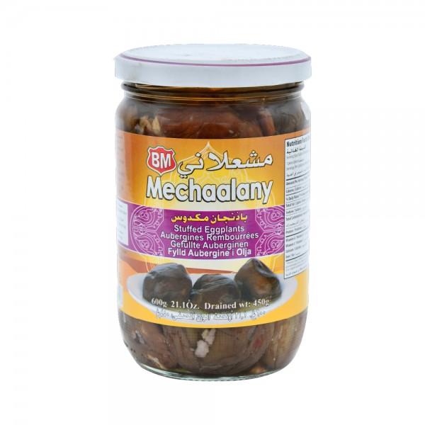 Mechaalany Stuffed Eggplant 600G 211452-V001 by Mechaalany