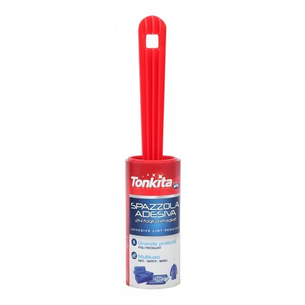 Tonkita Adhesive Lint Remover 1 Piece 213403-V001 by Tonkita