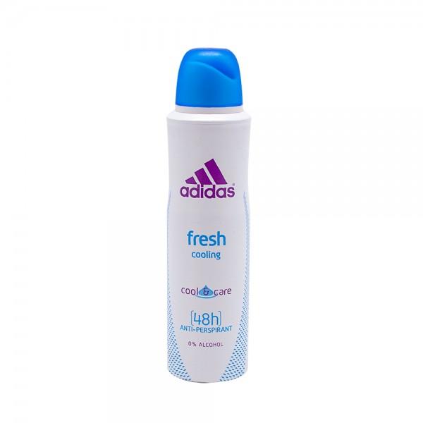 Adidas A3 Fresh Anti-Perspirant Spray For Her 150ml 213727-V001