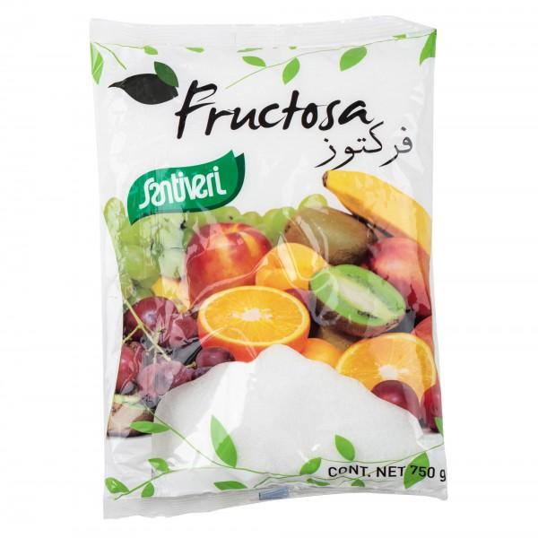 Santiveri Fructose Bag 750G 214012-V001