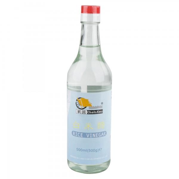 Chain Kwo Rice Vinegar 500ml 217340-V001