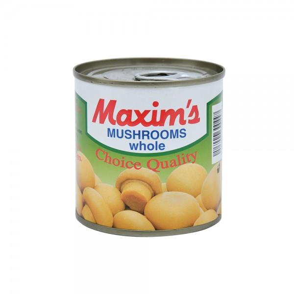 MUSHROOM WHOLE 225711-V001 by Maxim's