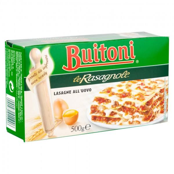 BUITONI Lasagne 500g 225758-V001 by Buitoni