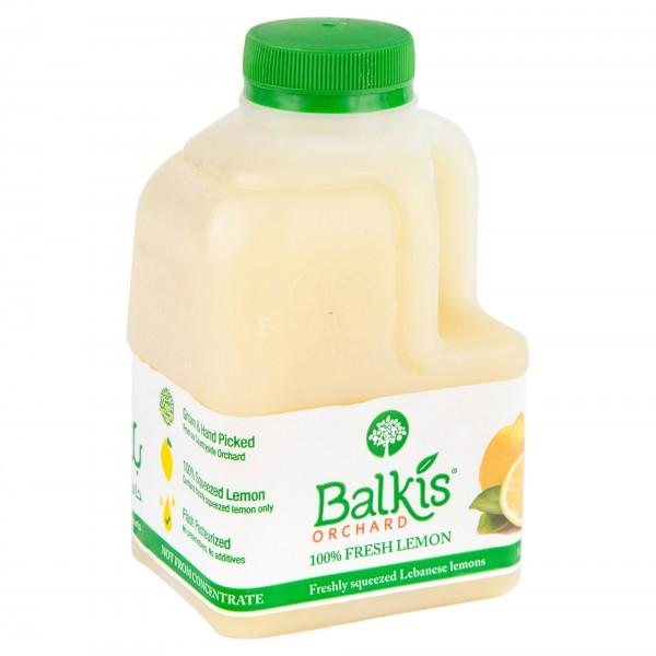 Balkis Fresh Lemon Mini Gallon 0.5L 225941-V001