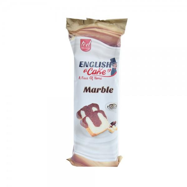 Eng.Cake Marble Cake - 400G 226631-V001 by English Cake