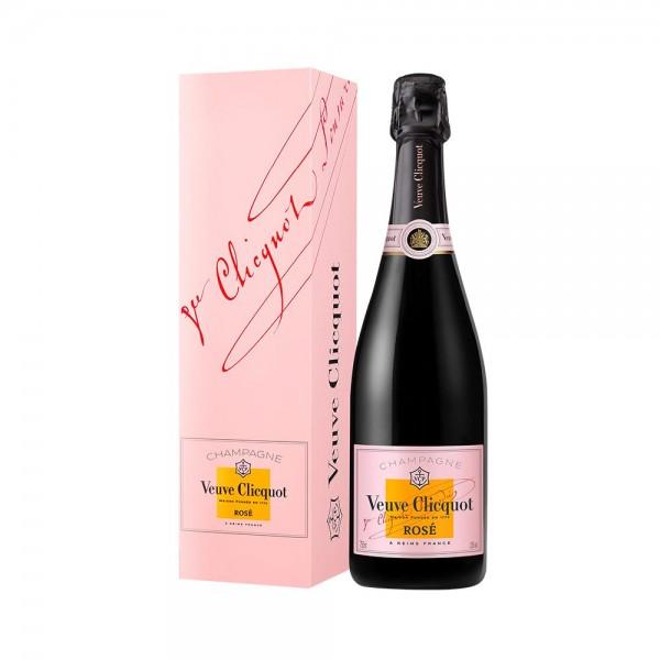 Veuve Clicquot Rosé Non Vintage 75cl 229215-V002 by Veuve Clicquot