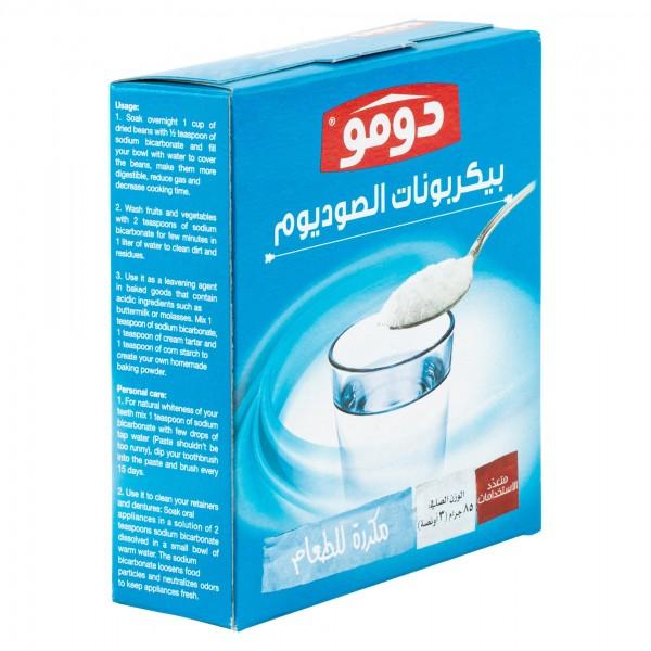 Domo Bicarbonate Sodium 85G 229713-V001 by Domo