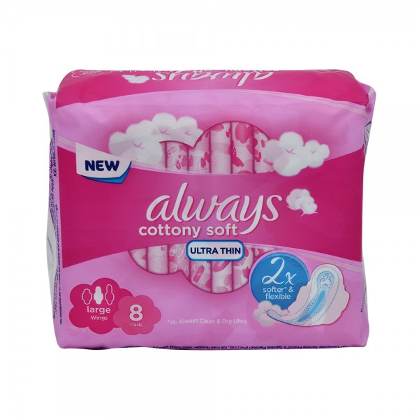 Always Sensitive Long - 8'S 231514-V001 by Always
