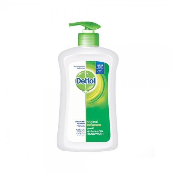 HAND WASH ORIGINAL 232346-V001 by Dettol