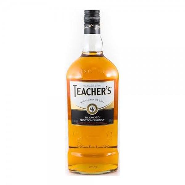 Teacher'S Whisky-25 Pcut 232871-V002 by Teacher's