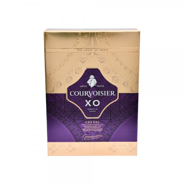 COURVOISIERX.O Cognac 700ml 232963-V001 by Courvoisier