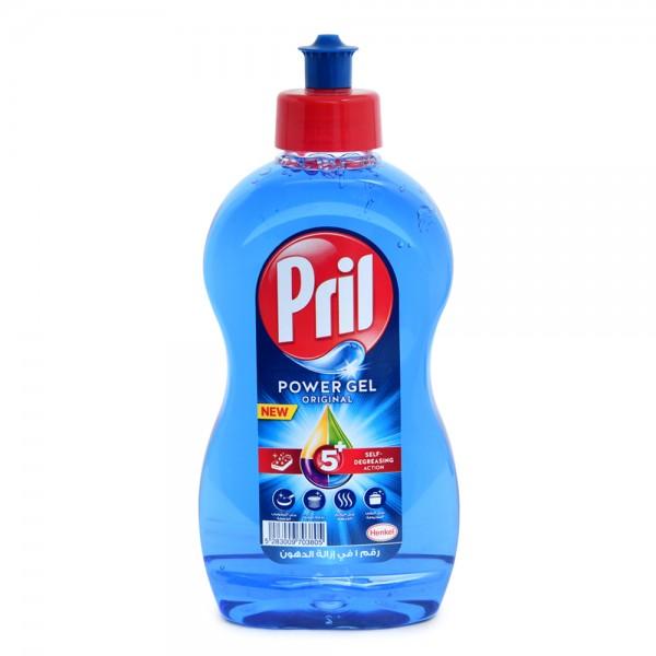 Pril 5+ original 350ml 233067-V001 by Pril
