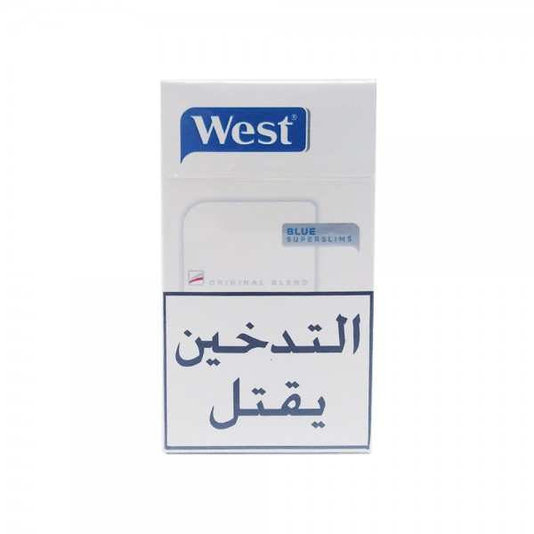 WEST SLIM 244065-V001 by WEST