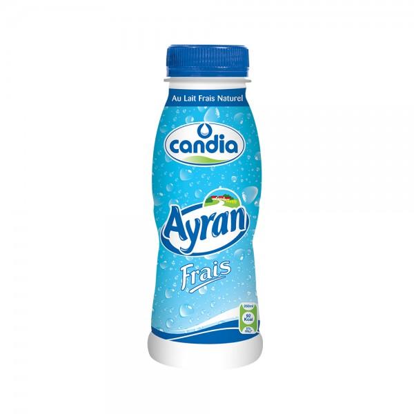 Candia Ayran Frais 250ml 244784-V001 by Candia