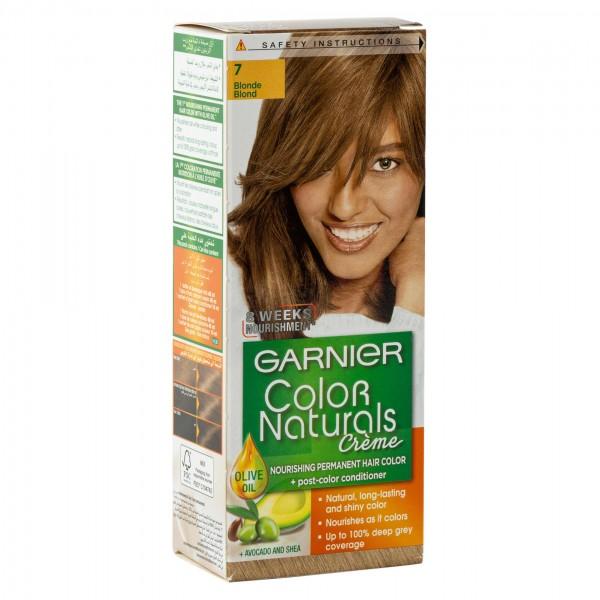 Garnier Color Naturals 7 Blonde 1Pc 246758-V001 by Garnier