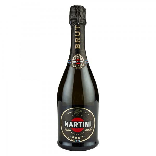 Martini Brut Sparkling Wine 75cl 248665-V001