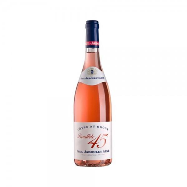 Paul Jab Cote Du Rhone Rose Paralele 15 - 750Ml 250567-V001 by Domaines Paul Jaboulet Aîné