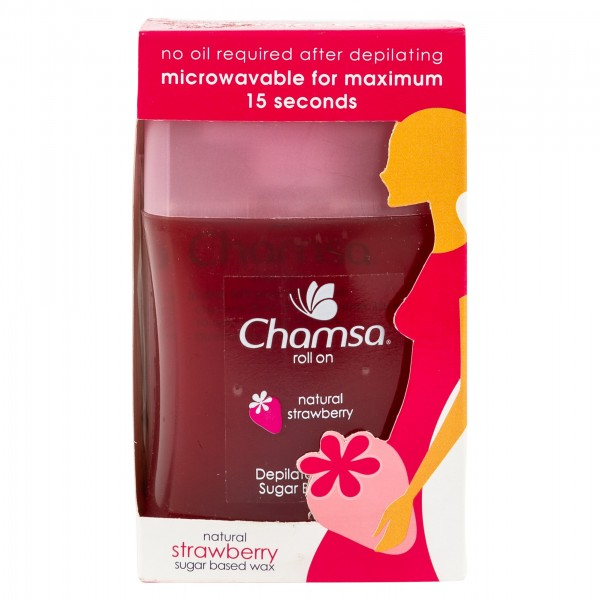 Chamsa Roll On Strawberry 210G 260981-V001