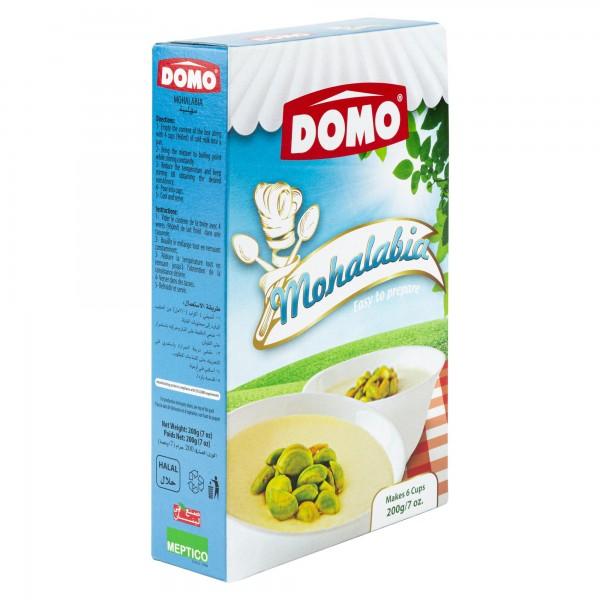 Domo Mouhalabia 200G 261178-V001