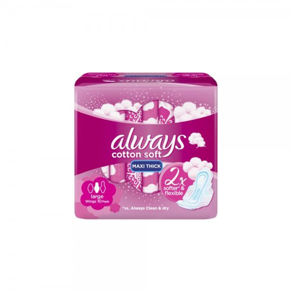Always Sensitive Long 9 Pieces 264945-V001 by Always