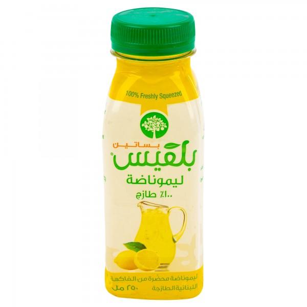 Balkis Juice Lemonade Bottle 250ml 265458-V001 by Balkis Orchard