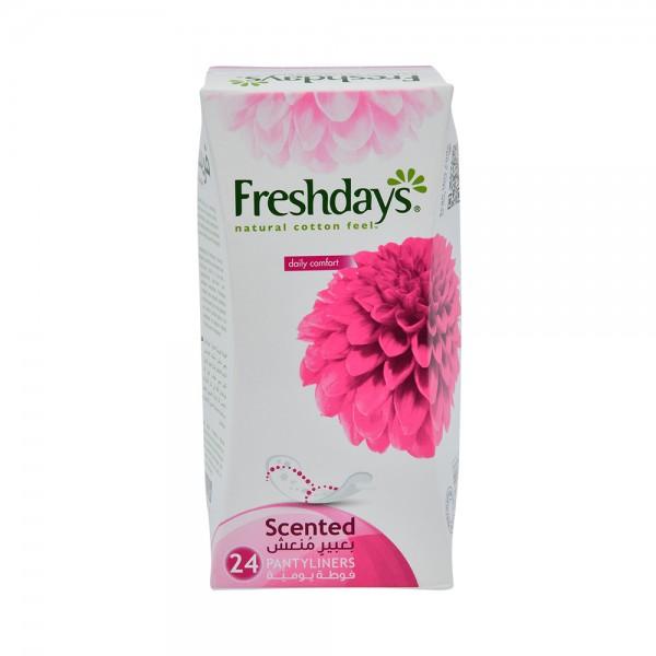 Freshdays Freshdays Ented - 24S 265728-V001 by Sanita