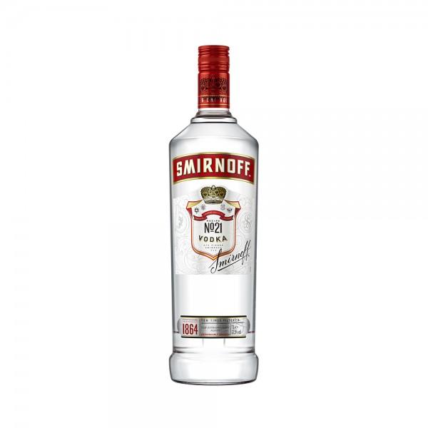 Vodka Sminroff Red Label 1L 273871-V001 by Smirnoff