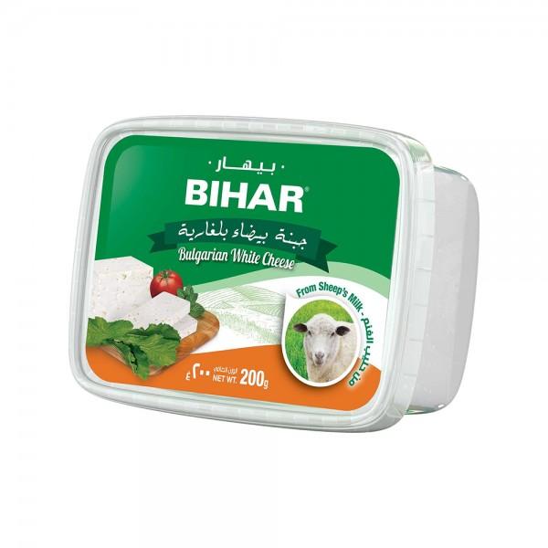 Bihar Bulgarian Cow Low Fat Cheese 350G 274274-V001 by Bihar