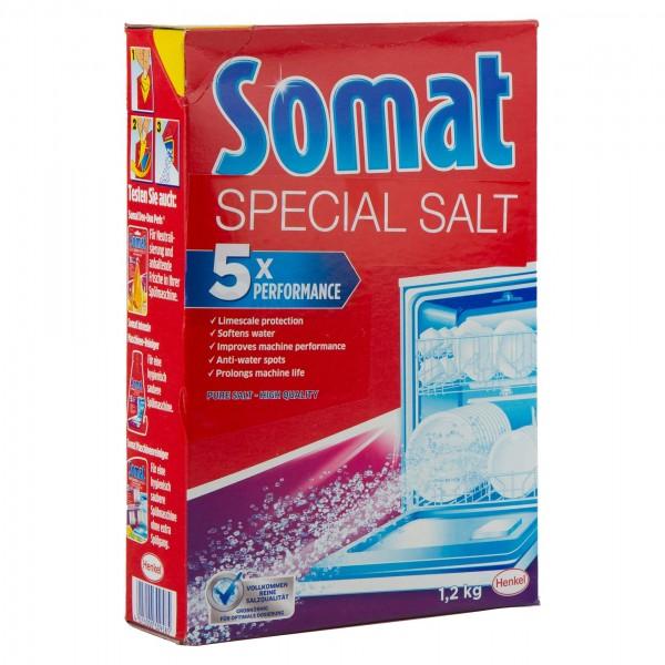 Somat Special Salt 1.2Kg 274561-V001 by Somat