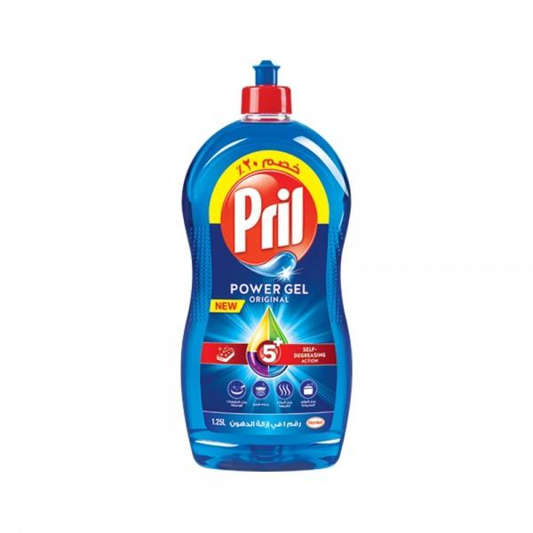 Pril 5+ Blue 1.25L -20% 274876-V002 by Pril