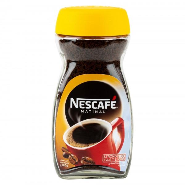 Nescafe Matinal 200G 275852-V001 by Nestle