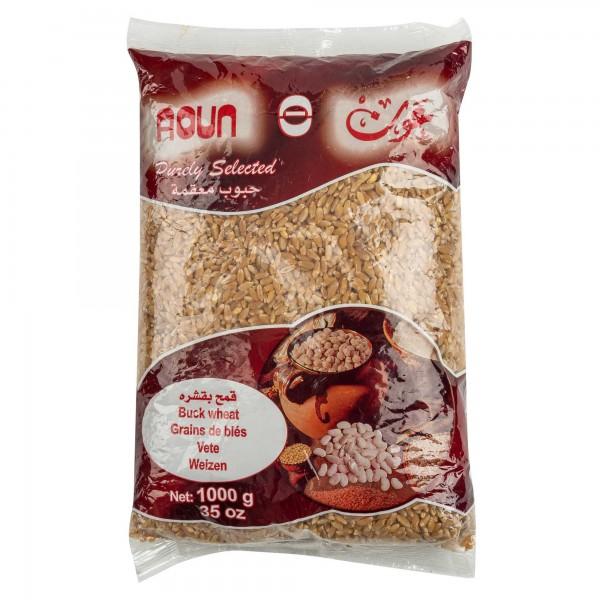 Aoun Buckwheat 1Kg 277204-V001 by Aoun